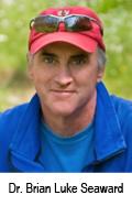 Dr. Brian Luke Seaward photo