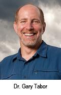 Dr. Gary Tabor photo