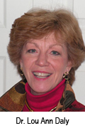 Dr. Lou Ann Daly photo